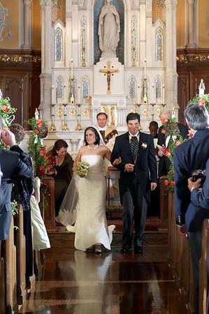 Francis & Jennifer's Wedding