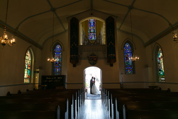 Julie & Adam's Wedding