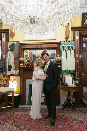 Sarah & Robby's Wedding