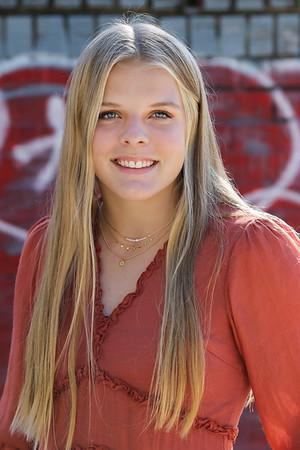Katie White 3-1
