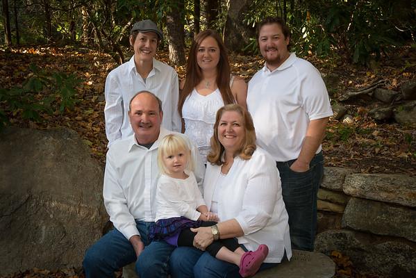 Witt Family