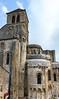 Eglise Saint-Pierre de Chauvigny