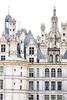Château de Chambord, Loire Valley