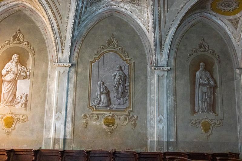 Church of Saint Lazarus, Avallon
