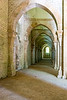Fontenay Abbey-- Burgundy