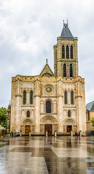 Basilica of Saint-Denis