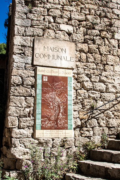 Saint-Guilhem-le-Désert