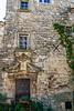 The Saint Martin Church in the church parish of Saint-Martin-de-Londres, Occitan