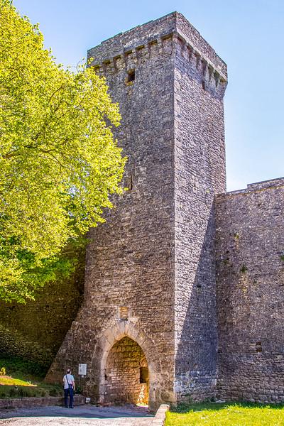 La Couvertoirade, Aveyron