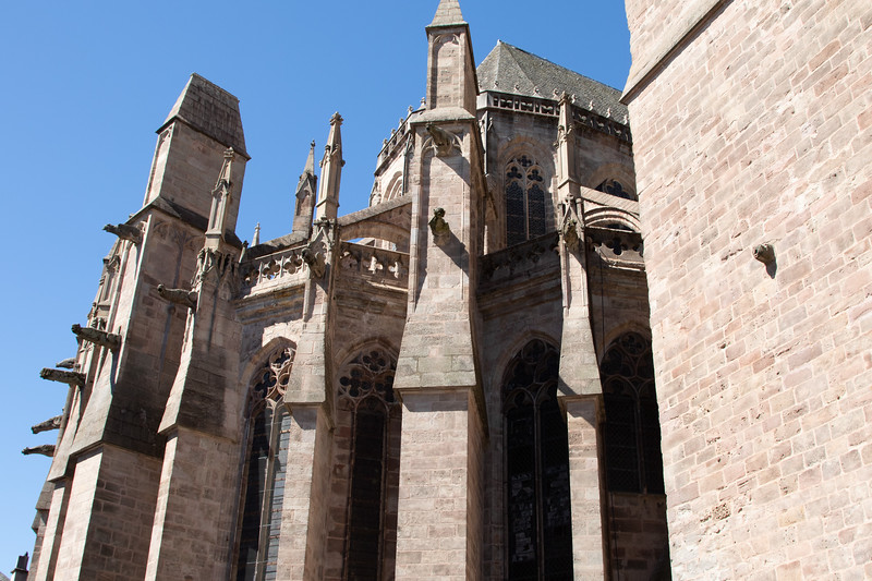 Rodez Cathedral