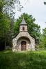 Chapelle Saint-Roch de Roucan-- Grand Vabre, Aveyron