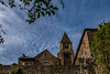 Abbey Church of Saint-Foy--Conques, Aveyron