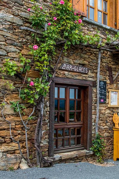 La Vinzelle, Aveyron