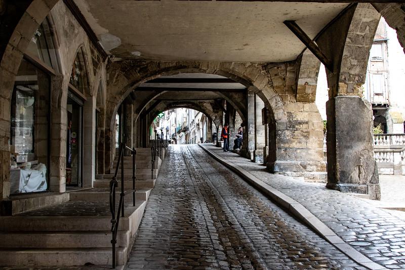 Villefranche de Rouergue