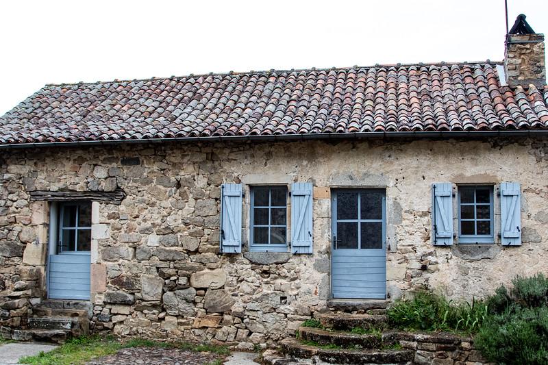 Savignac, Aveyron