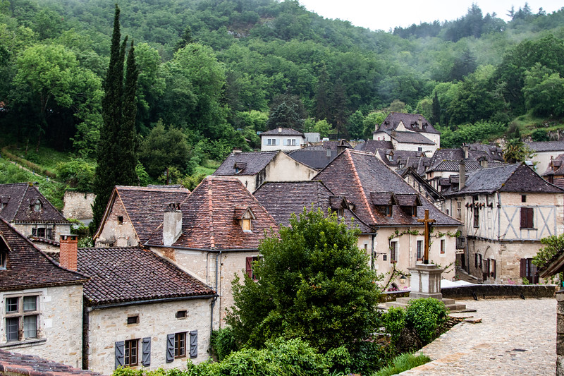 Saint-Cirq-Lapopie, Lot