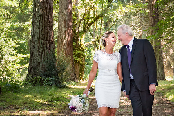 2017 Wedding - Becky and Dave