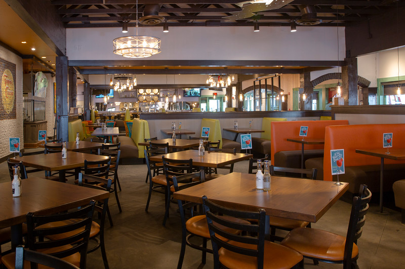 Grand Re-Opening of On The Border Mexican Grill & Cantina in Buckhead, GA