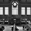 Engagement Shoot - Hoboken Train Station