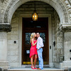 Ashley & Chris Engagement Photos - St. James Court, Waterfront, Central Park - Louisville, Ky : 3 galleries with 1110 photos