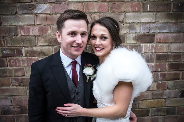 Becca & Mike Wedding