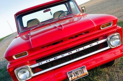 1964 Chevrolet Truck