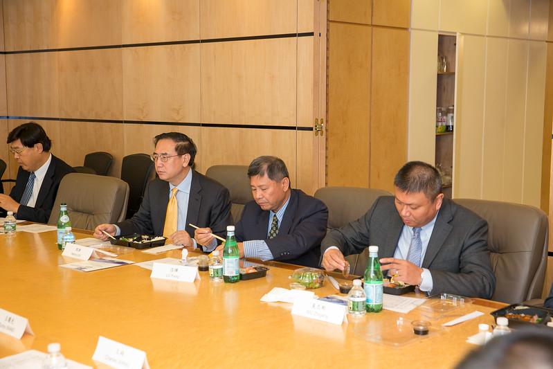 Waitex CCG Meeting