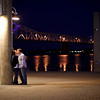 Crystal and Andrew Engagement Photos (Louisville, Ky) : 3 galleries with 816 photos