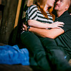 Dana & Steve Engagement Photos - Jim Beam Distillery : 3 galleries with 927 photos