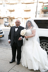 Andy and Marina Wedding