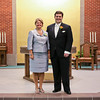 Heather and Bret - Mary Queen of the Holy Rosary and Hilary J. Boone Center : 3 galleries with 2484 photos