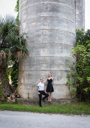 Brittany + Danielle