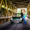 Lauren and Dustin Engagement Photos - Southern Indiana : 3 galleries with 972 photos