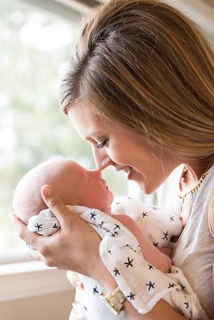 Van Keulen ~ Newborn