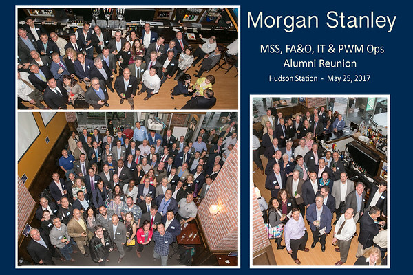 Morgan Stanley Alumni 2017 Group Photo - Henry Leung Photography