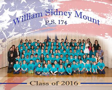 #1 Class Photo