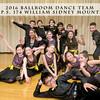 #7 Ballroom Dance Team