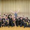 #8 Ballroom Dance Team
