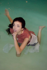 Hannah Vogel Model