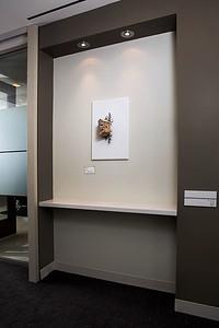 Board room art niche 2