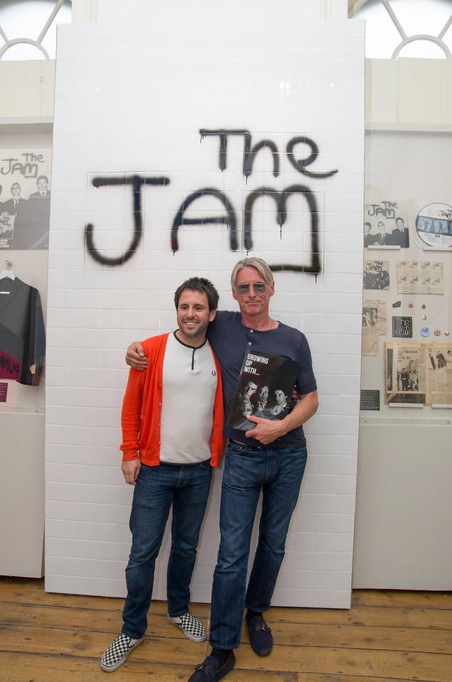 The Jam Exhibition