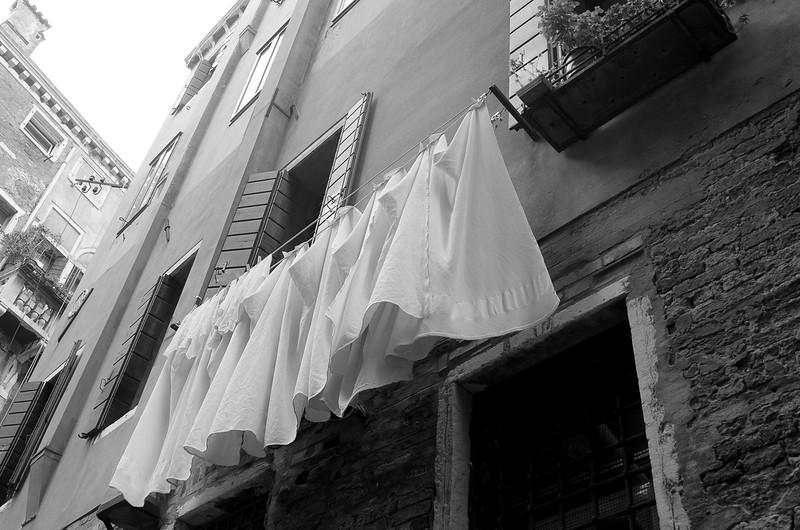 Venice bw-1222