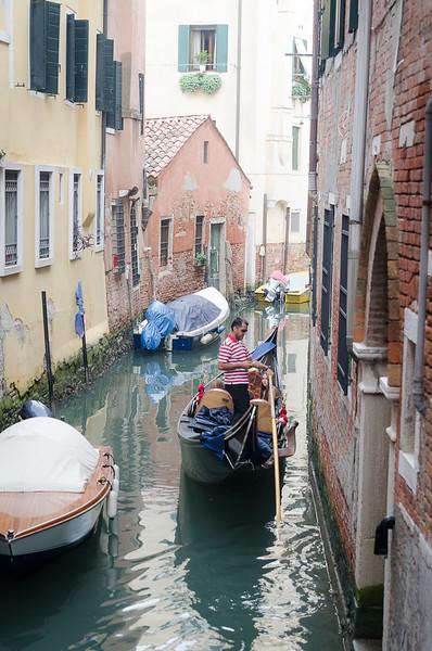 Venice  -1243