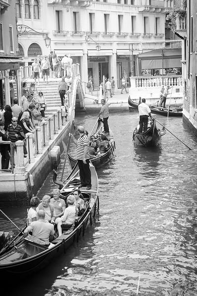 Venice bw-1190