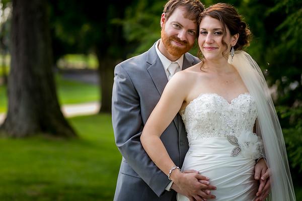 Aaron + Rachel