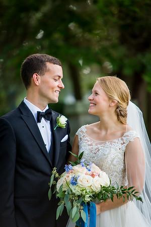 Dan + Kathryn