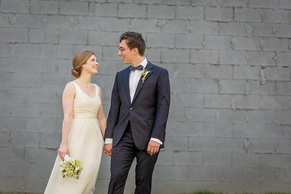 Matt + Rachel