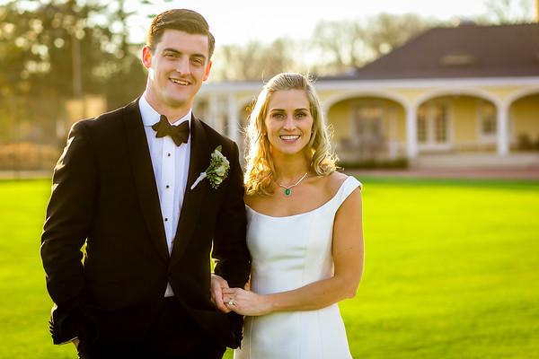 Tyler + Jocelyn