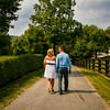 Whitney and Andrew Engagement Photo Session - Maker's Mark Bardstown, Ky : 3 galleries with 740 photos
