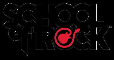 School of Rock Logo